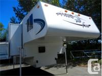 Stock Number: RV-1680A Awesome 4Season luxury camper!