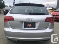 Make Audi Model A3 Year 2009 Colour Grey kms 130400