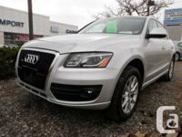 2009 Audi Q5 3.2 QUATTRO   $ 33,995.00 HST & LICENSING