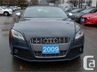 Make Audi Model TTS Year 2009 Colour Grey kms 48881