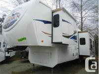 Price: $36,995 Stock Number: RV-1672A Beautiful Unit in