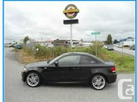 Click to view the details: 2009 BMW 135 M PKG  - for sale  British Columbia