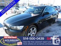 Make : BMW     Model: 3 Series