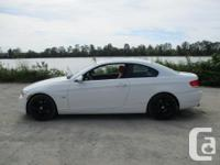 Make BMW Colour white Trans Automatic kms 123000 This