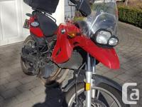 Make BMW Year 2009 Absolutely wonderful bike, sorry to