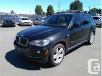 Make BMW Model X5 Year 2009 kms 217176 Trans Automatic