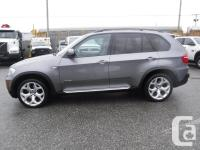 Make BMW Year 2009 Colour Grey kms 121595 Stock #: