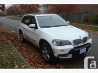 Mississauga, ON 2009 BMW X5 DIESEL $45,000 obo This