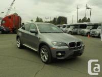 Make BMW Model X6 Year 2009 Colour Gray kms 133863