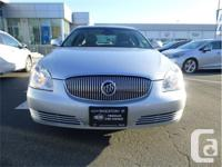 Make Buick Model Lucerne Year 2009 Colour Silver kms