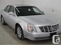 Make Cadillac Model DTS Year 2009 Colour Radiant