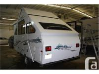2009 Chalet XL1935 Under 3600Ibs perfect for almost any