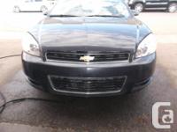 Make Chevrolet Model Impala Year 2009 Colour grey kms