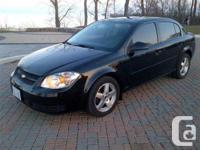 Hamilton, ON 2009 Chevrolet Cobalt LT Sedan This fun to