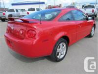 Make Chevrolet Model Cobalt Year 2009 Colour Red kms