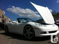 2009 Chevy Corvette  Power Everything Black soft top for sale  British Columbia