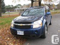 Niagara Falls, ON 2009 Chevrolet Equinox LT $20,000