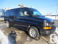 Make Chevrolet Model Express 1500 Year 2009 Colour