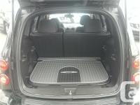 Make Chevrolet Model HHR Year 2009 Colour Black kms