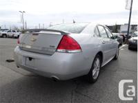 Make Chevrolet Model Impala Year 2009 Colour Silver