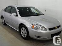 Make Chevrolet Model Impala Year 2009 Colour Silver Ice