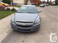 Make Chevrolet Model Malibu Year 2009 Colour Grey kms