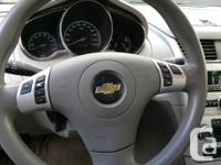 Make Chevrolet Year 2009 Colour Black Trans Automatic