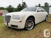 2009 Chrysler 300 Touring AWD Heated Mirrors, Power