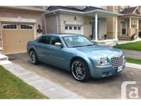 Brampton, ON 2009 Chrysler 300 Limited This fully