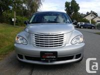 Make Chrysler Year 2009 Colour SILVER Trans Automatic