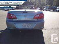 Make Chrysler Model Sebring Year 2009 Colour Silver