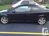 $6800 OBO. 2009 Chevy Cobalt with 98,600 miles. Sports