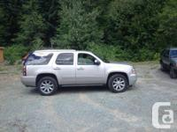 2009 Yukon Denali $32,500.00. 135,000 primarily