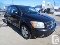 Make Dodge Model Caliber SXT Year 2009 Colour BLACK