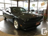 Make Dodge Model Challenger Year 2009 kms 42252 Trans