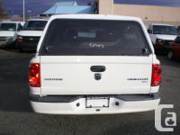 Make Dodge Model Dakota Year 2009 Colour White kms
