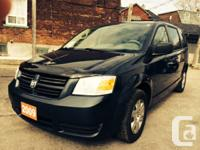 2009 Dodge Grand Caravan SE Great shape, clean &