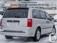 Make Dodge Model Grand Caravan Year 2009 Colour Silver
