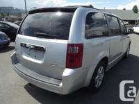 Make Dodge Model Grand Caravan Year 2009 Colour Silver