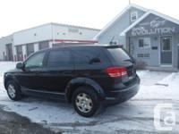 Make Dodge Model Journey Year 2009 Colour BLACK kms