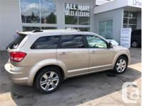 Make Dodge Model Journey Year 2009 Colour Gold kms