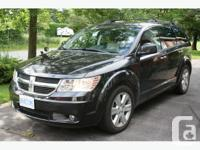 Top of the line R/T. AWD with navigation, DVD