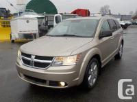 Make Dodge Model Journey Year 2009 Colour Brown kms