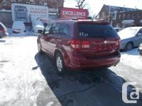 Make Dodge Model Journey Year 2009 Colour red kms