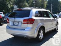 Make Dodge Model Journey Year 2009 Colour Silver kms