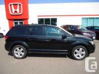 Make Dodge Model Journey Year 2009 Colour Black kms