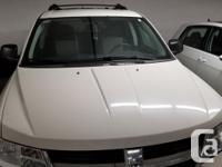 Make Dodge Model Journey Year 2009 Colour white kms