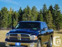 Up for sale is my Ram 1500 truck:  * 2009 Ram 1500 *