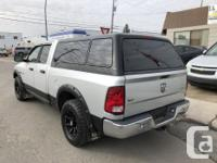 Make Dodge Model Ram 1500 Year 2009 Colour SILVER kms