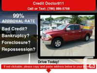 www.creditdoctor911.ca.  Acquire Pre-approved and Rate